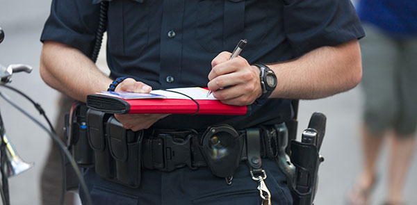 Poliseffektivitet